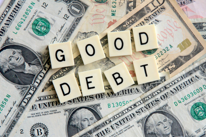 Benefits to Mortgage Debt